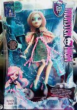 Monster High Haunted Rochelle Goyle NIB