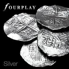 Fourplay - Silver (NEW CD)