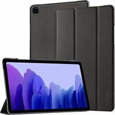 EasyAcc Custodia Cover Compatibile con Samsung Galaxy Tab A7 10.4 2020 A-Nero