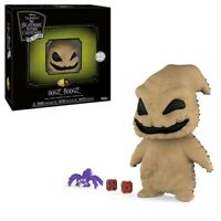 Similar Vinyl Products--The Nightmare Before Christmas - Oogie Boogie 5-Star ...