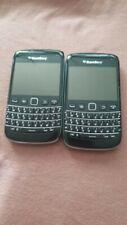 BlackBerry  Bold 9700 - 8GB - Schwarz (Ohne Simlock) Smartphone