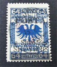 nystamps Albania Stamp # 95 Used $60