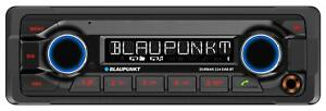 Blaupunkt Durban 224 DAB BT 24 Volt MP3-Autoradio DAB Bluetooth AUX-IN USB