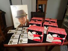 ADAM HAT GIFT BOX SMALL PLASTIC HAT NOVELTY RARE 1957 ADVERTISING RARE