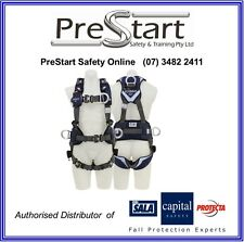 Confined Space Safety Harness | Confined space equipment, RescueSALA ExoFit NEX