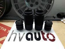 Lancia Delta Integrale Staubschutz und Anschlagpuffer Stoßdämfer hinten original