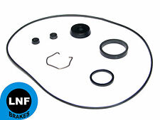 MERCEDES PONTON 180 190 219 220SE ATE T50 BRAKE BOOSTER 7-PIECE REPAIR KIT