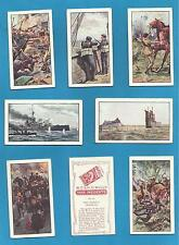 Military/War Collectable Will's Cigarette Cards