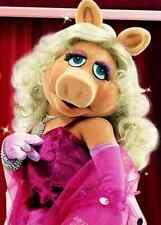"""Miss Piggy Iron On Transfer, 5x7"""", for LIGHT Colored Fabric"""