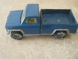 Buddy L-Pick-Up Truck--Average Condition