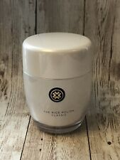 PRE- OWNED Tatcha The Rice Polish CLASSIC Foaming Enzyme Powder 2.1 oz 90% Full