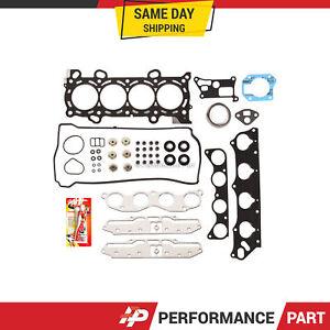 Head Gasket Set for 04-09 Acura TSX Honda Accord CR-V 2.4 DOHC K24Z1 K24A2 K24A8