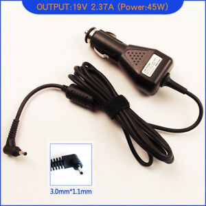Laptop DC Adapter Car Charger For Acer Swift 3 SF314-51,