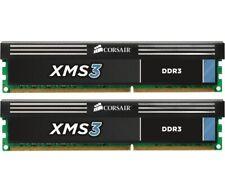 Corsair XMS3 8 GB (2x4GB) CMX8GX3M2A2000C9 DDR3-2000 PC3-16000  #308345