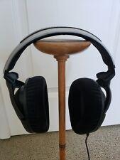 Sennheiser HD 570 Open-Air Over-Ear Headphones Tested Exc Cond.