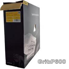 Mirka Goldflex P600 Grit perforado Roll - 200 almohadillas de lijado