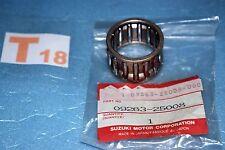 cage à aiguille de tête de bielle SUZUKI TS 250 TM 250 09263-25008  neuf