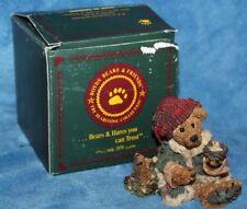Boyd's Elgin the Elf Bear Figurine #2236