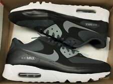 f1d183fa93 Nike Air Max 90 Ultra Essential Black Cool Grey Anthracite White Sz 12