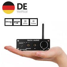 HiFi Bluetooth 5.0 USB DAC D/A Wandler Audio Decoder DIgital to Analog Converter
