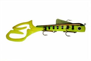 Musky Innovations Magnum Bull Dawg Double Dawg - All Colours/Patterns