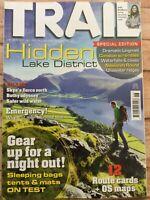 Trail Magazine - June 2016 - Hidden Lake District, Skye's Fierce North