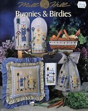 Bunnies & Birdies - Mill Hill