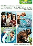 Tcm Greatest Classic Films Collection: Family (Dvd, 2009, 2-Disc Set) New