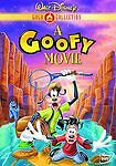 GOOFY MOVIE: DISNEY GOLD COLLECTION + BONUS EXTRAS (DVD, 2000 BRAND NEW & SEALED