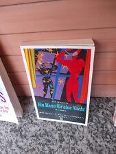 Ein Mann für eine Nacht, ein Roman von Jil Karoly