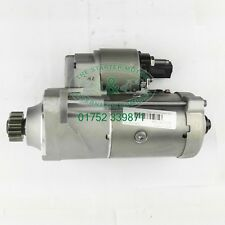 SEAT ALHAMBRA 2.0 TDI 2010 ONWARDS NEW OEM STARTER MOTOR