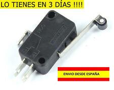 2 MICRO SWITCH, FINAL DE CARRERA, 15 AMP 250 VOLTIOS LAVADORAS HELADERAS HORNOS