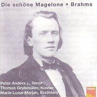 Anders - Die schone Magelone [CD]
