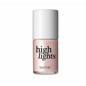 Technic High Lights Complexion Highlighter Enhancer cheeks, eyes and pout 12ml