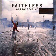 Outrospective (2LP)  Faithless  Vinyl Record