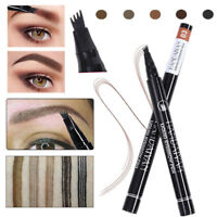 Microblade Pen Eye Brow Pencil Tattoo Eyebrow Pen Liquid Makeup Tool