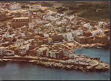 Spain Postcard - Aerial View of La Escala, Costa Brava   LC5452