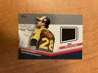 2020 Topps Update - Buster Posey - 2016 All Star Jersey Relic GIANTS