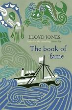 The Book of Fame by Lloyd Jones (Paperback)