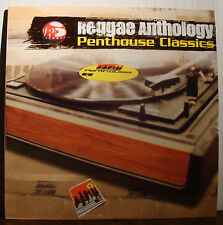 Dolp le reggae anthology-penthouse Classics 2001 Banton silk McGregor sanchez