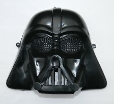 RARE STAR WARS POWER OF THE FORCE DARTH VADER MEXICAN CHILDREN MASK