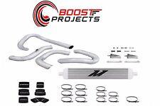 Mishimoto Silver Race Intercooler & Piping Kit for Hyundai Genesis 2.0T 2010-12