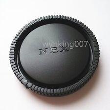 50PCS Rear Lens Cap Caps Cover For Sony NEX E mount camera lens