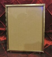 Vintage Metal Gold Color Picture Frame Great Decor Piece # 2