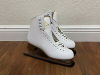 Jackson Ultima Women's Excel Beginner Figure Ice Skates Size 9