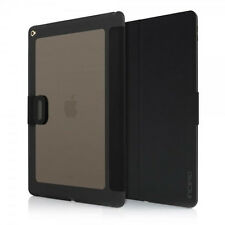 Folio Case Incipio Clarion for iPad Pro 12.9in Black 1st Generation