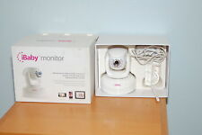 iBaby Monitor (M3s) Wireless iPhone Android Camera Night Vision 2 Way Speakers