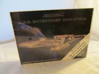 Mind's Eye Press Star Trek IV USS Enterprise NCC-1701-A 551Pc Puzzle Vintage New