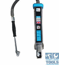 Air-Boy Tyre Inflator 124MK3-2000 - 10.2000 - Made In The UK