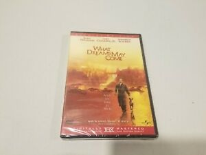 What Dreams May Come (DVD, 2003, Special edition, THX) New
